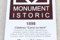 Monument istoric de arhitectura