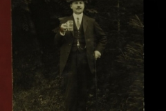 Nicolae MIRCEA, la Expoziția Jubiliară - (1906)