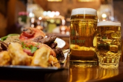 Berea Casei - Beraria Caru' cu bere