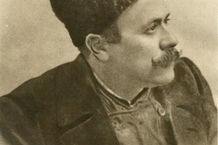 Ion Luca Caragiale in 1899