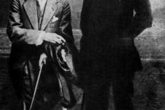 St. O. Iosif si Dimitrie Anghel