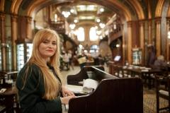 Caru' cu bere Restaurant in Bucharest