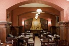 Restaurant Caru' cu bere Bucuresti - Imagini