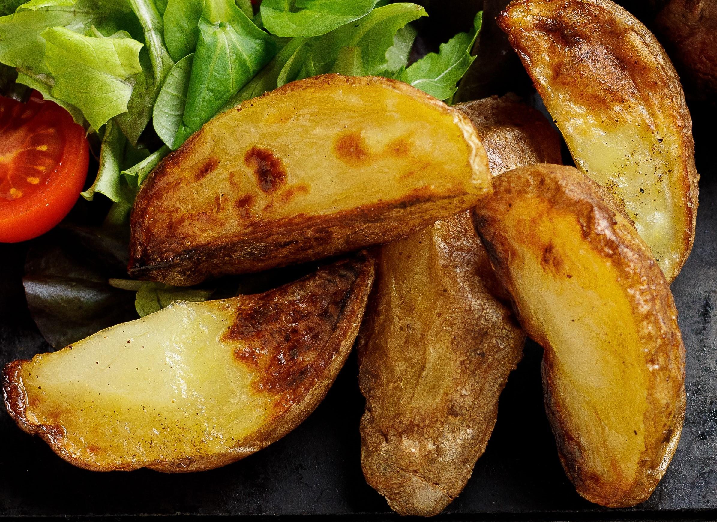 focus cartofi