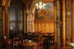 Pictura Restaurant Caru' cu bere