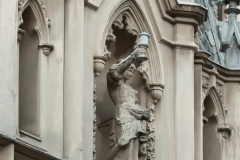 Statuie Exterior