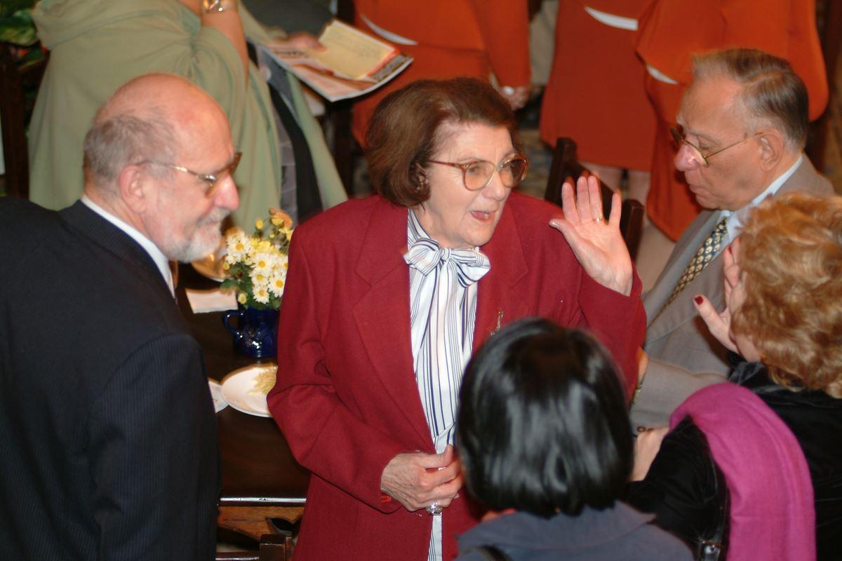 Inauguration - 2006